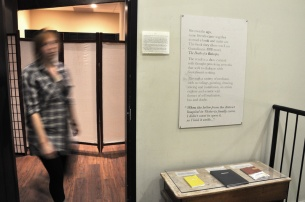 Prelude, Curatorial Statement & Inventory of Sources