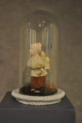 Wreckage and Resurrection II | Jenny Hawkinson | sculpture
