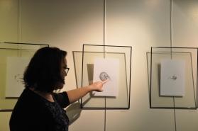 artist talk | Laura Auxier
