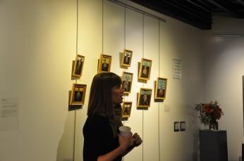artist talk   Andrea Armstrong